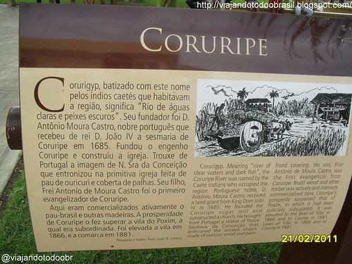 Coruripe - Pontal do Coruripe