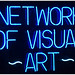 Network Visual Art