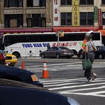 The China Town Bus (NYC)