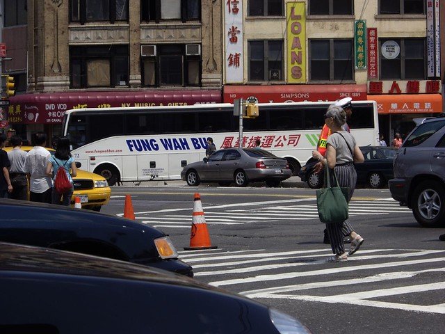 the china town bus nyc flickr photo sharing. Black Bedroom Furniture Sets. Home Design Ideas