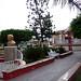 Tecolutla, Parque Miguel Hidalgo. por helicongus