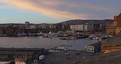 Oslo city centre HDR