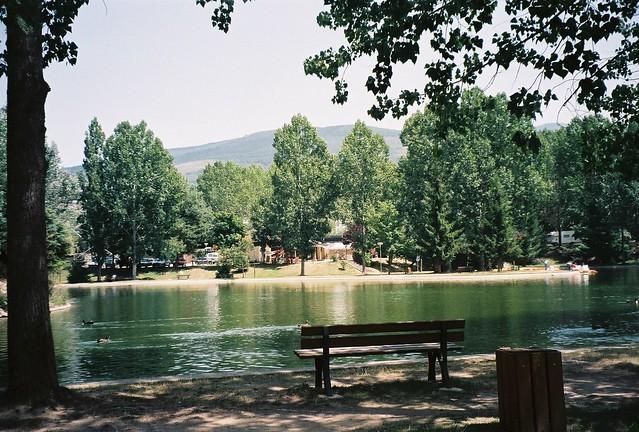 Lac d 39 osseja flickr photo sharing - Osseja francia ...