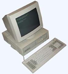 Amstrad PC 1512 SD