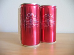 coca-cola(0.0), aluminum can(1.0), soft drink(1.0), red(1.0), tin can(1.0), drink(1.0), pink(1.0),