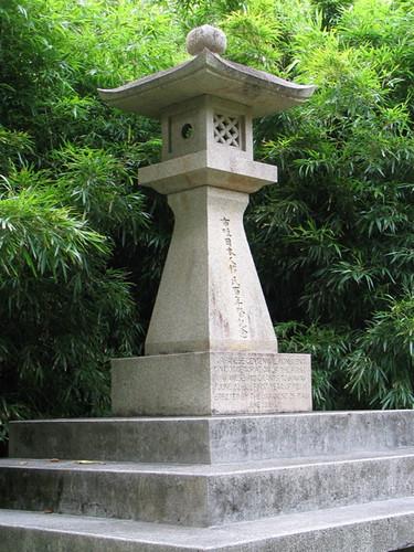 27 marvellous japanese garden statues