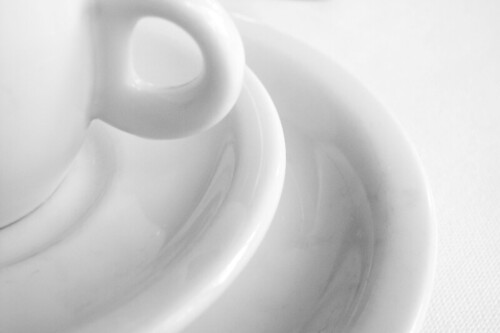 coffee mug porcelain