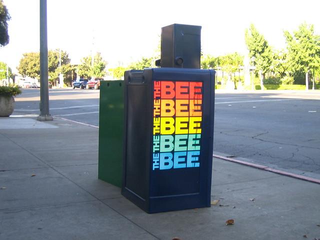 The Modesto Bee Flickr Photo Sharing