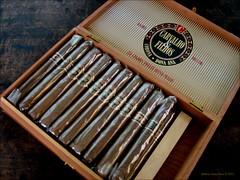 cigar,