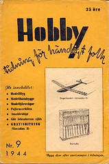 Hobby nr 9 1944