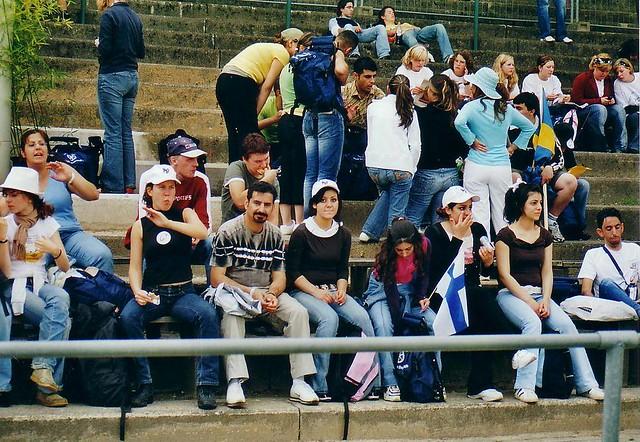 Iraker aus Skandinavien