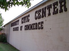 Community Civic Center / Chamber of Commerce