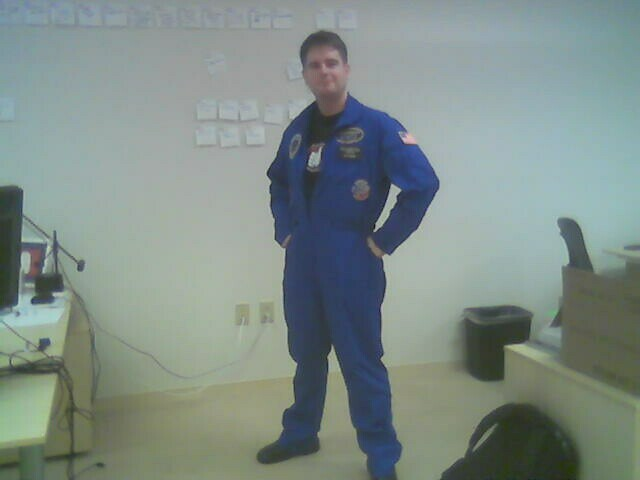 Chris, go for launch