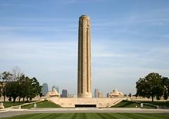 The Liberty Memorial