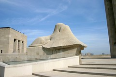 Liberty Memorial Sphinx