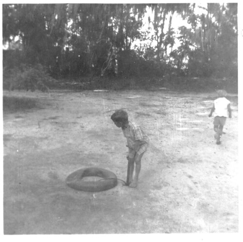 Johns Island, SC 1957