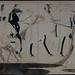 薫風(騎馬婦人群像圖)