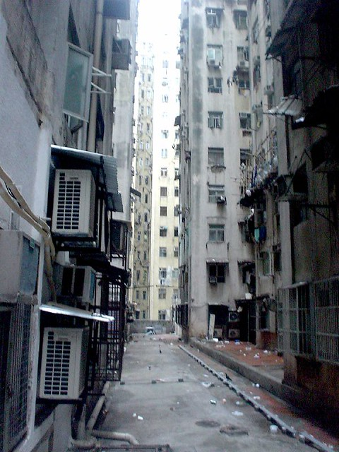 Chungking Mansions Flickr Photo Sharing