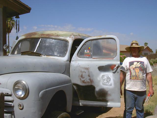 Hillbilly Car Repair