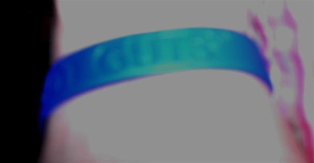 got guts bracelet