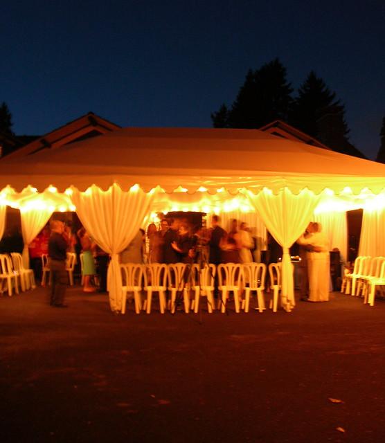 Wedding Tent Rentals Portland Oregon: Flickr - Photo Sharing