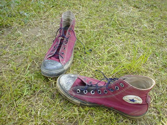 Red Shoe Music Edinburgh