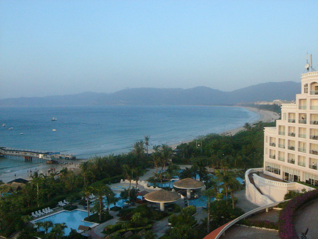 Holiday Inn Resort Sanya Bay Hotel by IHG   Sanya Holiday Inn Resort Logo