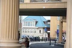Scheveningen Arch