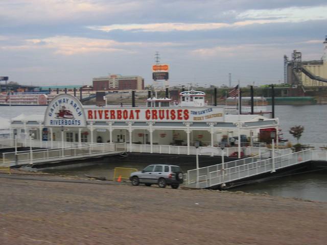 Riverboat gambling in ohio casino rerviews