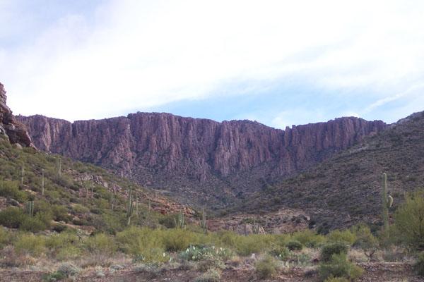 Apache Leap, AZ