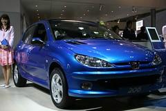 coupã©(0.0), automobile(1.0), automotive exterior(1.0), peugeot(1.0), wheel(1.0), vehicle(1.0), automotive design(1.0), subcompact car(1.0), peugeot 206(1.0), city car(1.0), bumper(1.0), land vehicle(1.0), hatchback(1.0),