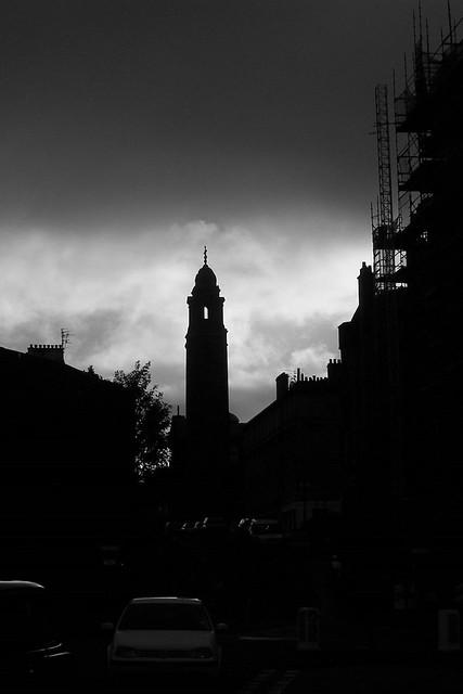 West End Festival : St Peter's Partick, Glasgow, Scotland