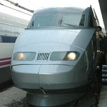 TGV East Europe - SNCF