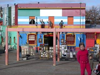 Boca italo-argentina