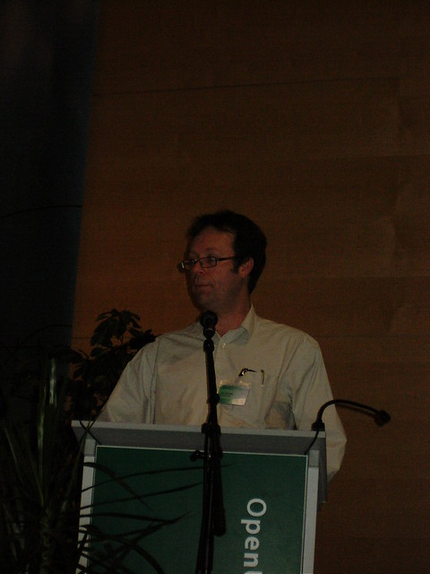 Header of Adam Marshall