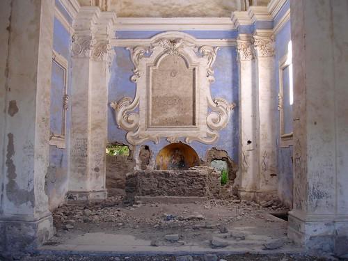 Abominations of desolation (3)
