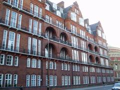 Albert Hall Mansions #2