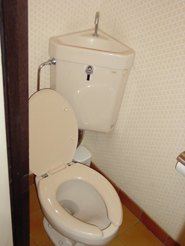 Japanese toilet bidet combination home design - Japanese toilet bidet combination ...