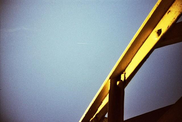Langton Street Bridge, x-processed