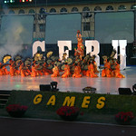 SEA Games Opening: CEBU Games