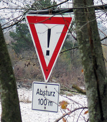 Signs - Amazing