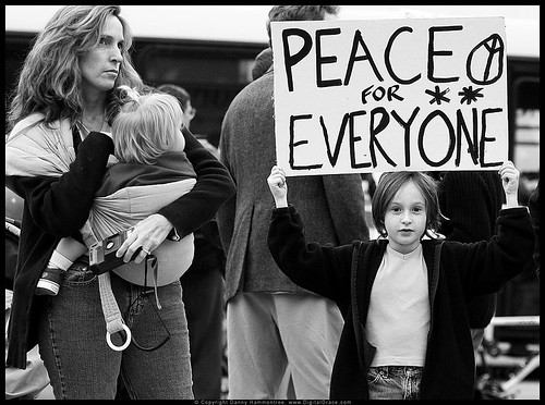 Peace for Everyone