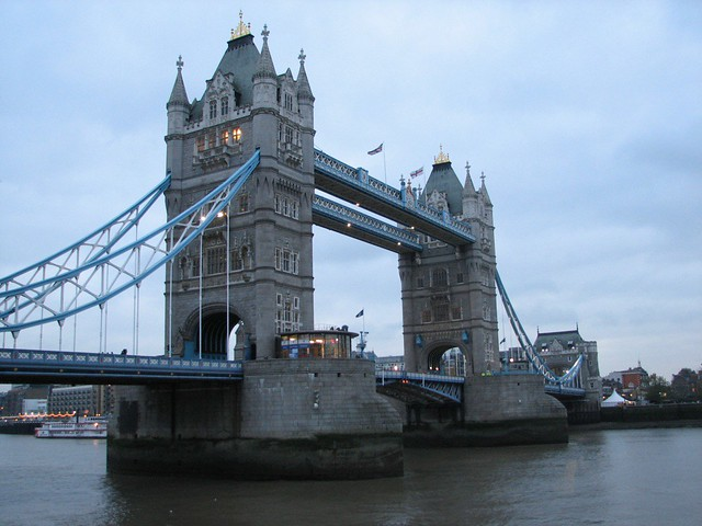 London bridge flickr photo sharing for Design agency london bridge