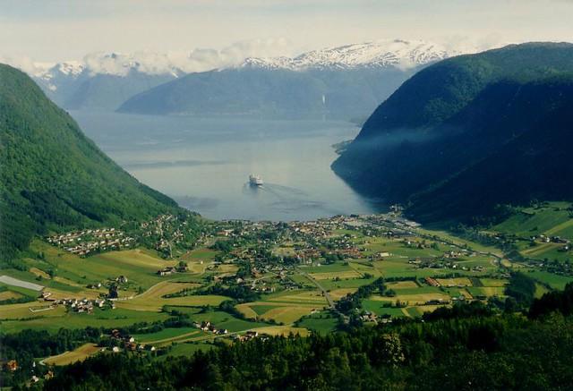 Vik  Norway