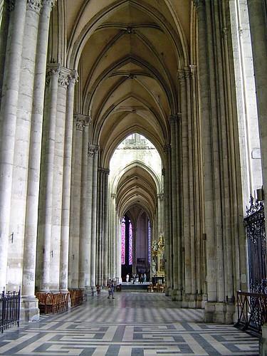 Emma alvarez blog the awesome flamboyant gothic architecture - Saint maclou chartres ...