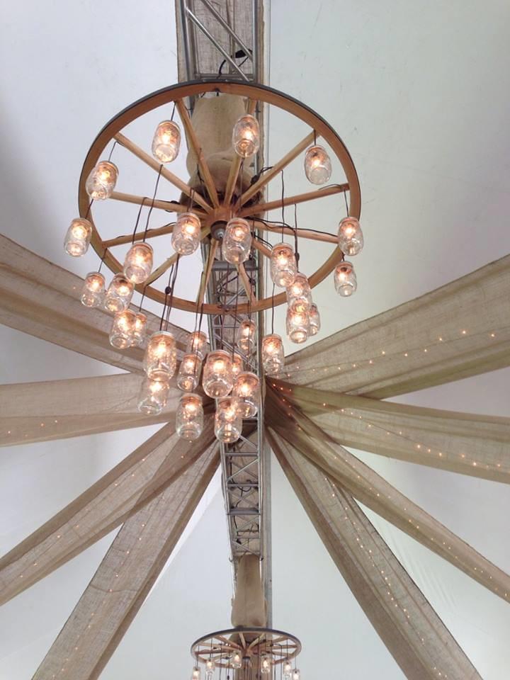 custom lighting and ch products progressive doors series indoor sanctuary chandelier iron solara chandeliers