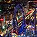 amusement grounds by B Lucava