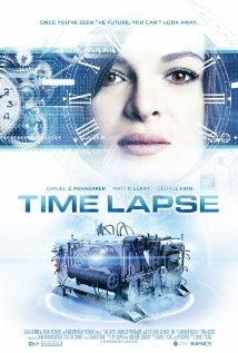 Tua Thời Gian - Time Lapse (2014)