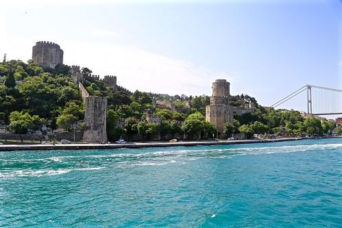 Rumelihisarı (Rumeli Fortress)