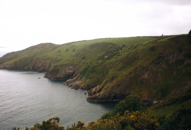 Inner Froward Point